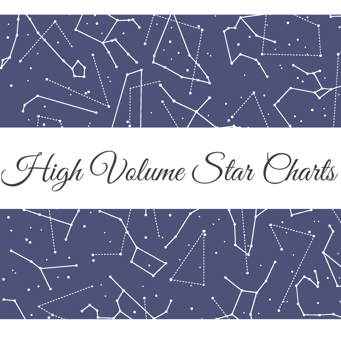 Promo Star Charts High
