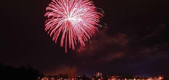 Events Fireworks Generic-700x330