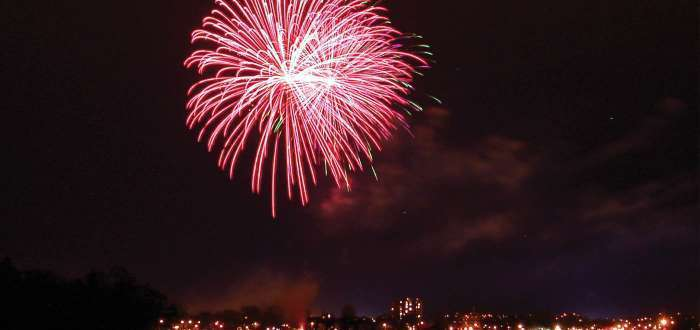 Events Fireworks Generic-700x330