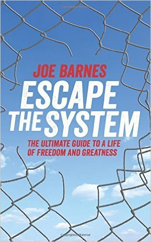 JoeBarnesEscapeTheSystem