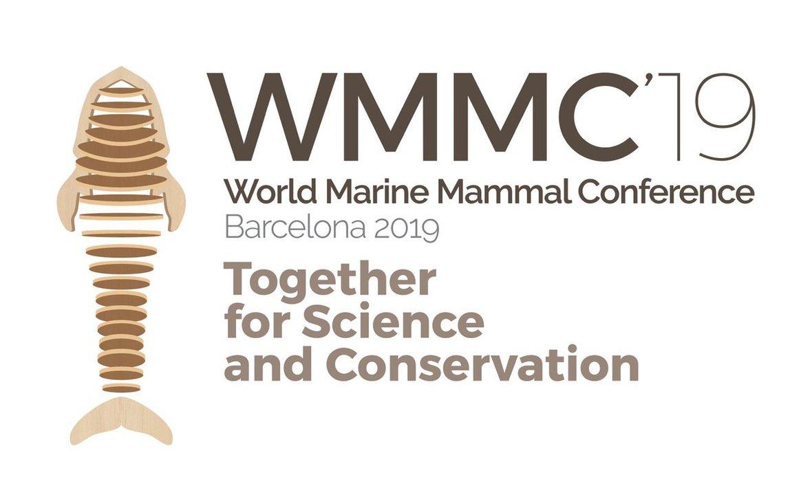 marine mammal conference barcelona 2019
