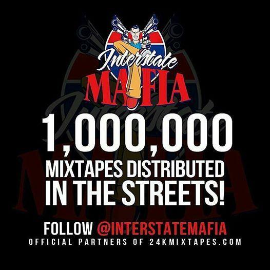 Interstate Mafia Gfx