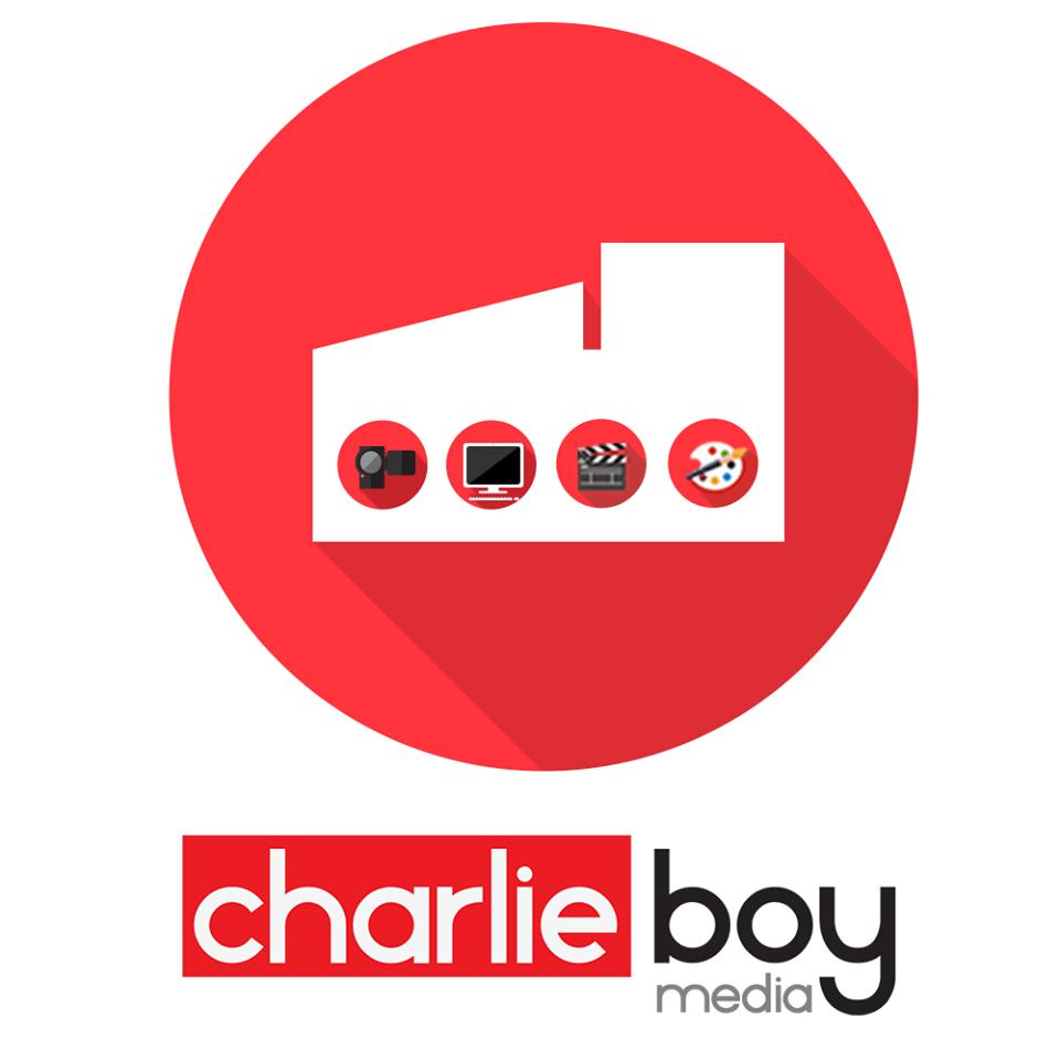 Charlie Boy Media gfx