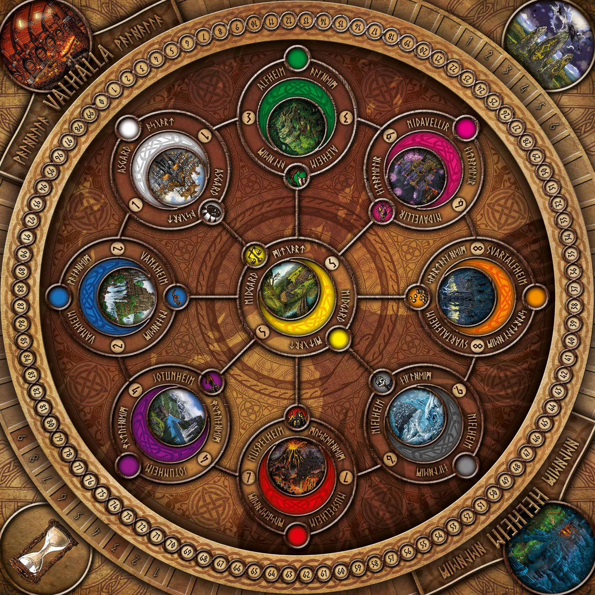 Nine Worlds Board low rez