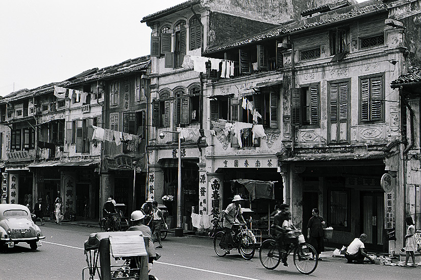 Singapore-Old