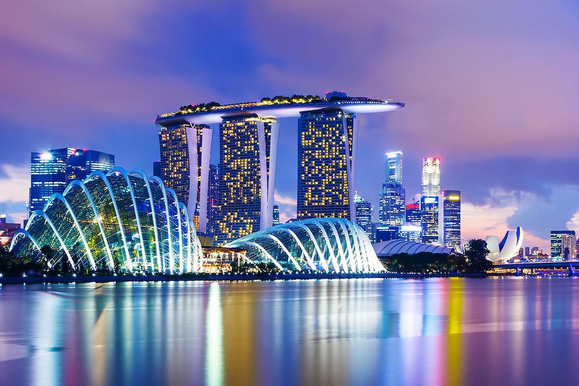 Singapore-New
