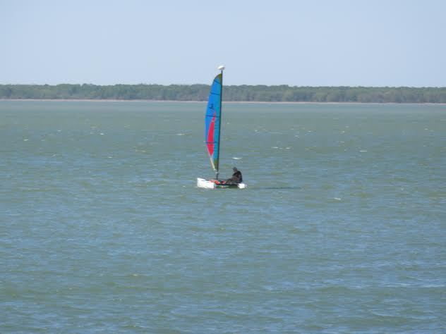 windsurfer may long 2016