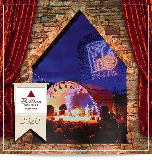 burgfestspiele 2020