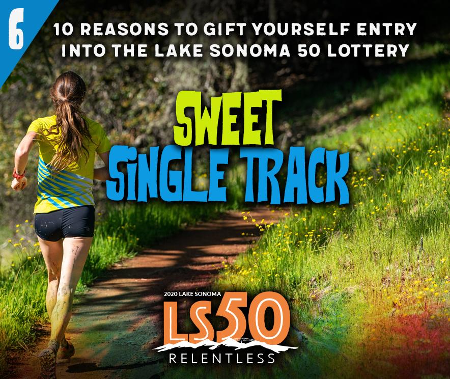 LS50 10 single track 6