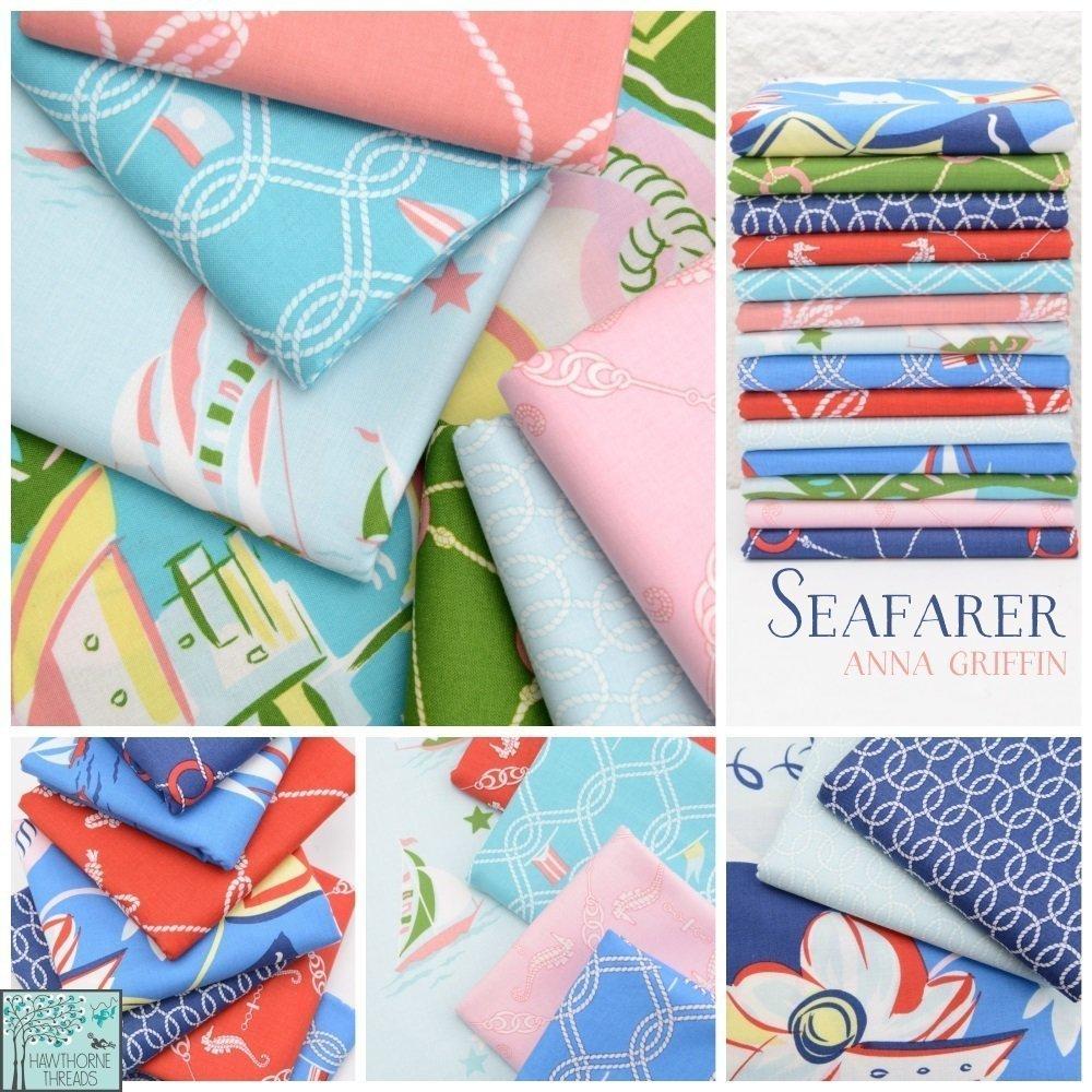 Seafarer Fabric