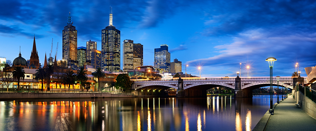 Melbourne Investment Property1