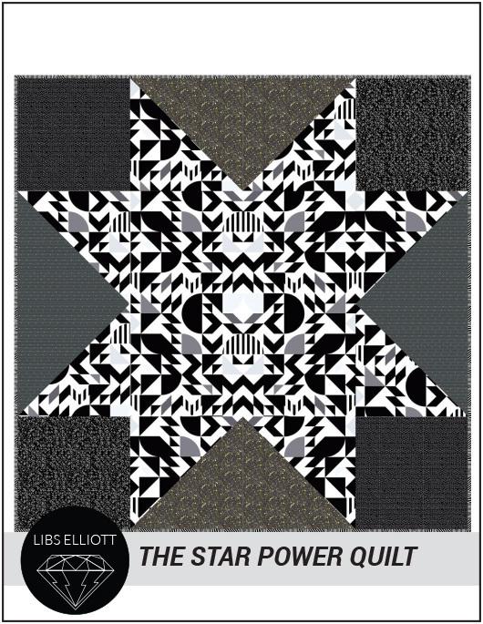 StarPower Cover