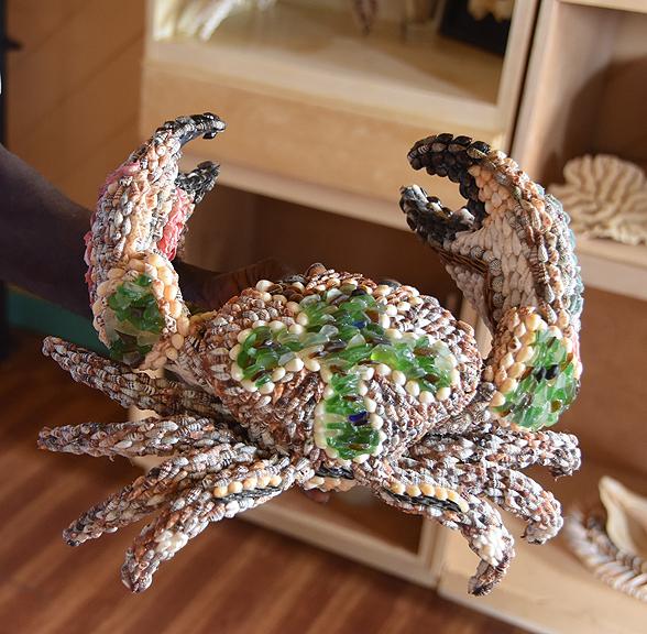 Dixon-Crab