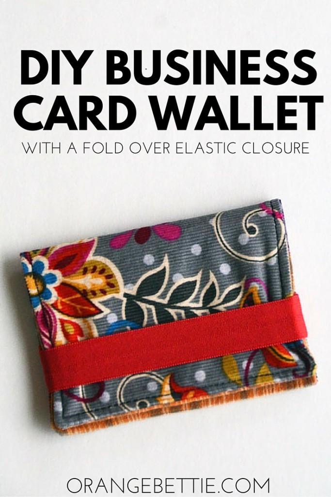 Todays tutorial diy business card wallet and spotlight friday businesscardwallet cover 683x1024 reheart Image collections