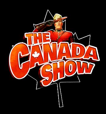canada show small square