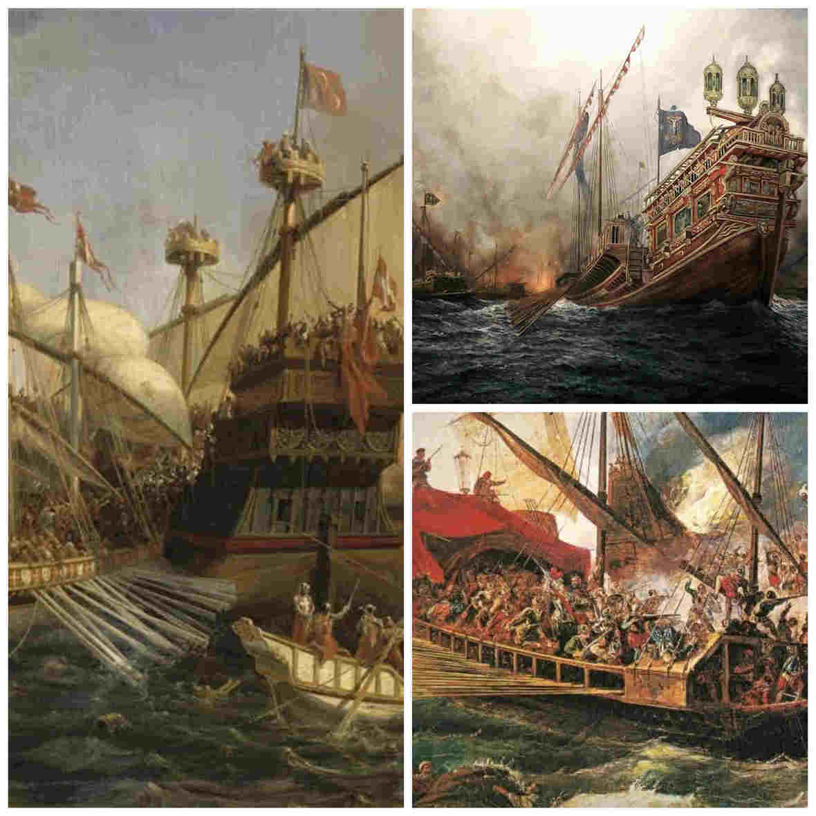 esclavitud galeras espanolas
