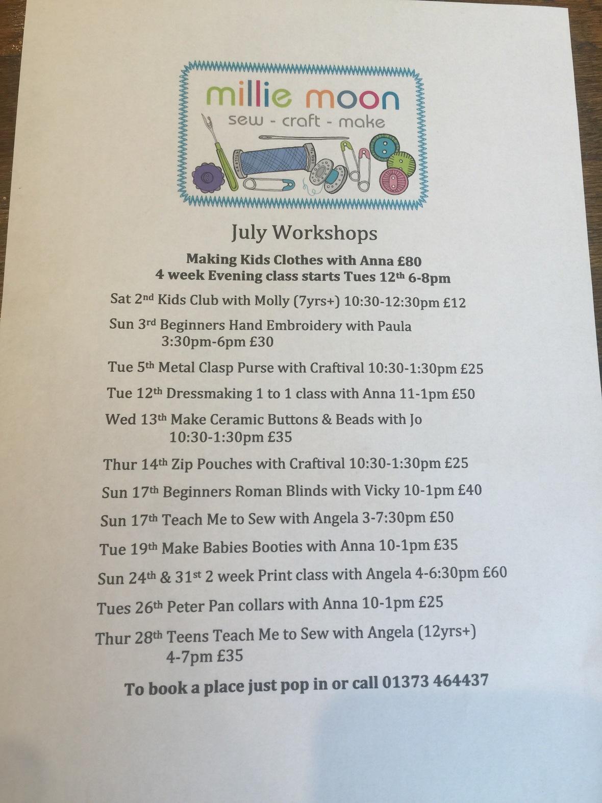 julyworkshops