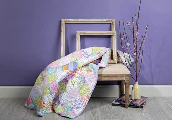 Meadow Quilt Pattern