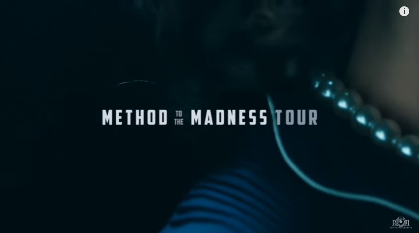 Method to the Madness trailer