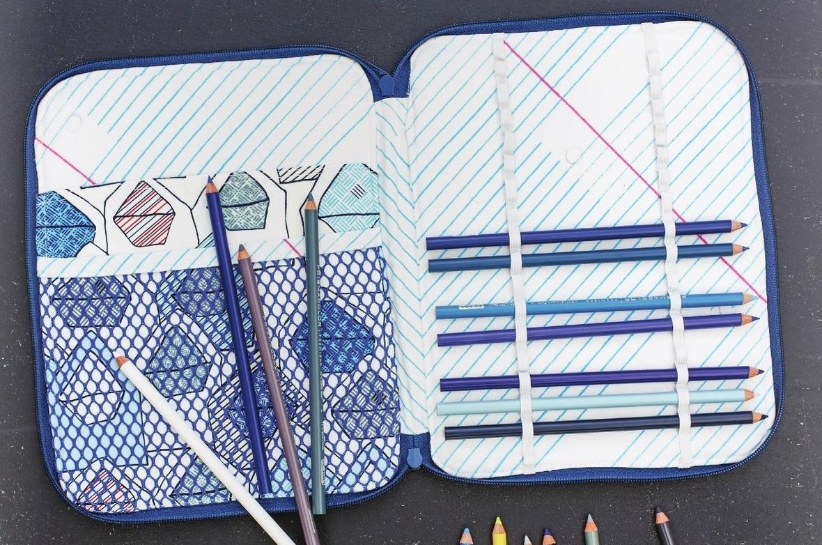 Creative Maker Supply Case