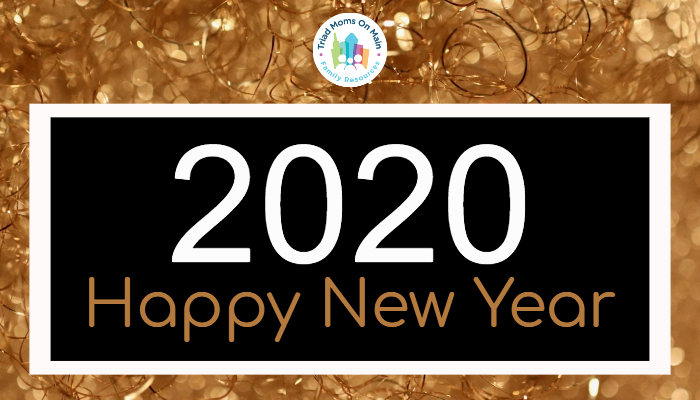 newsletter new year