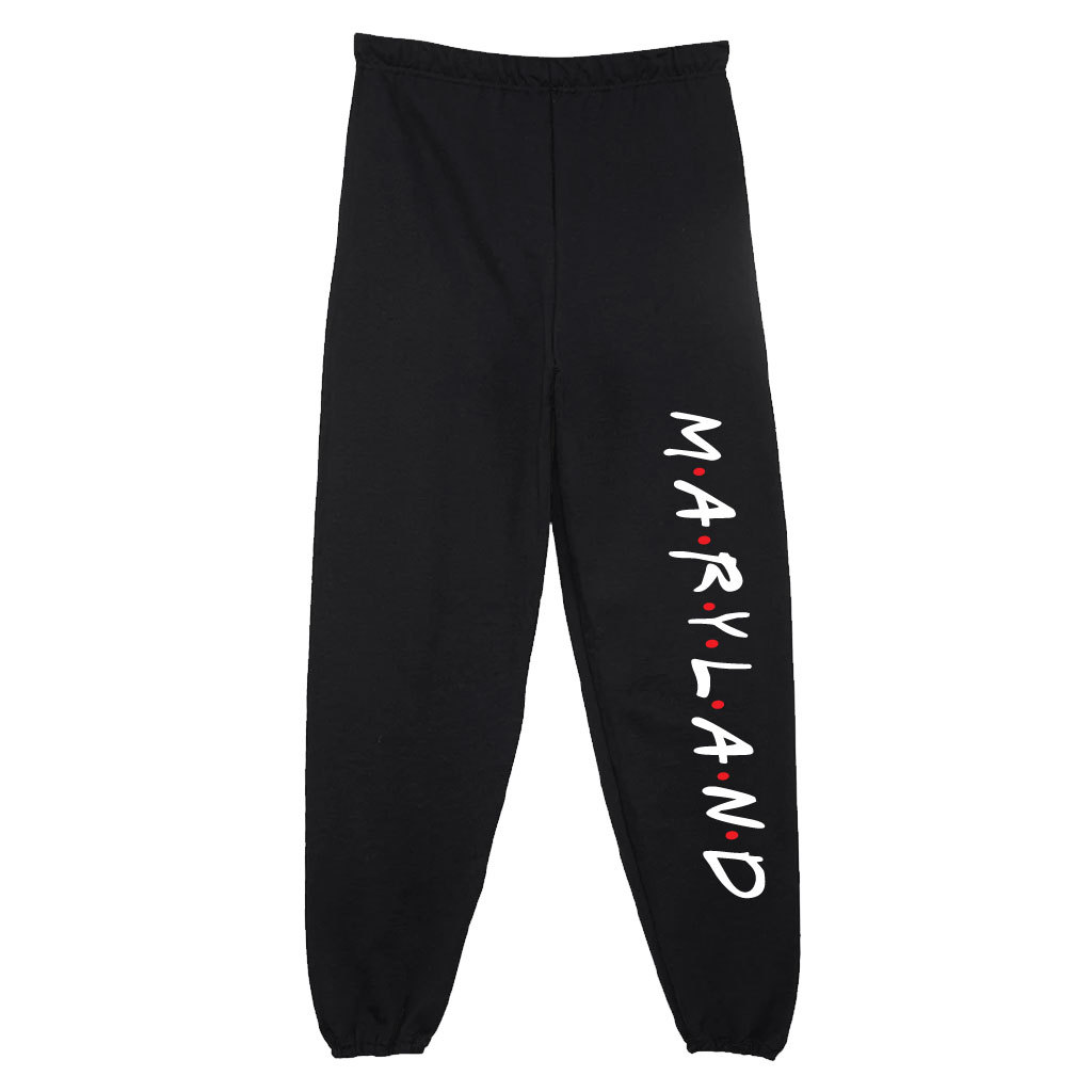 Friends-Maryland-Sweatpants