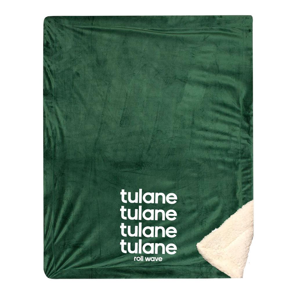 tulane-sherpa-blanket