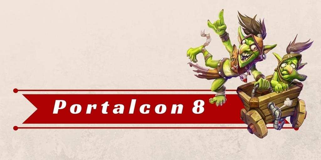 Portalcon 8