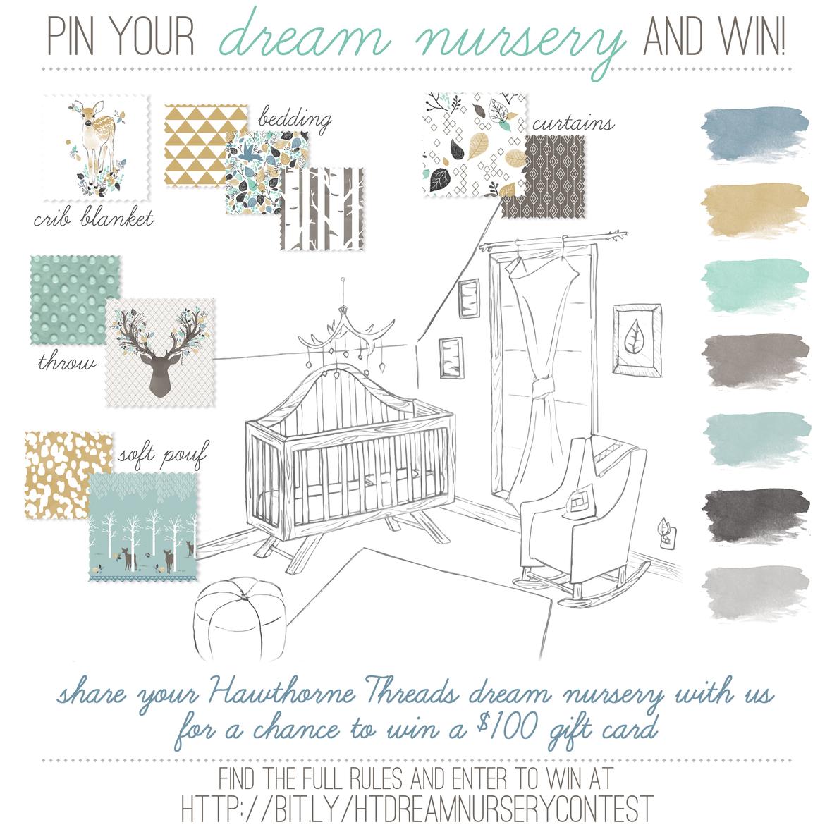 Fawn nursery contest promo image full size