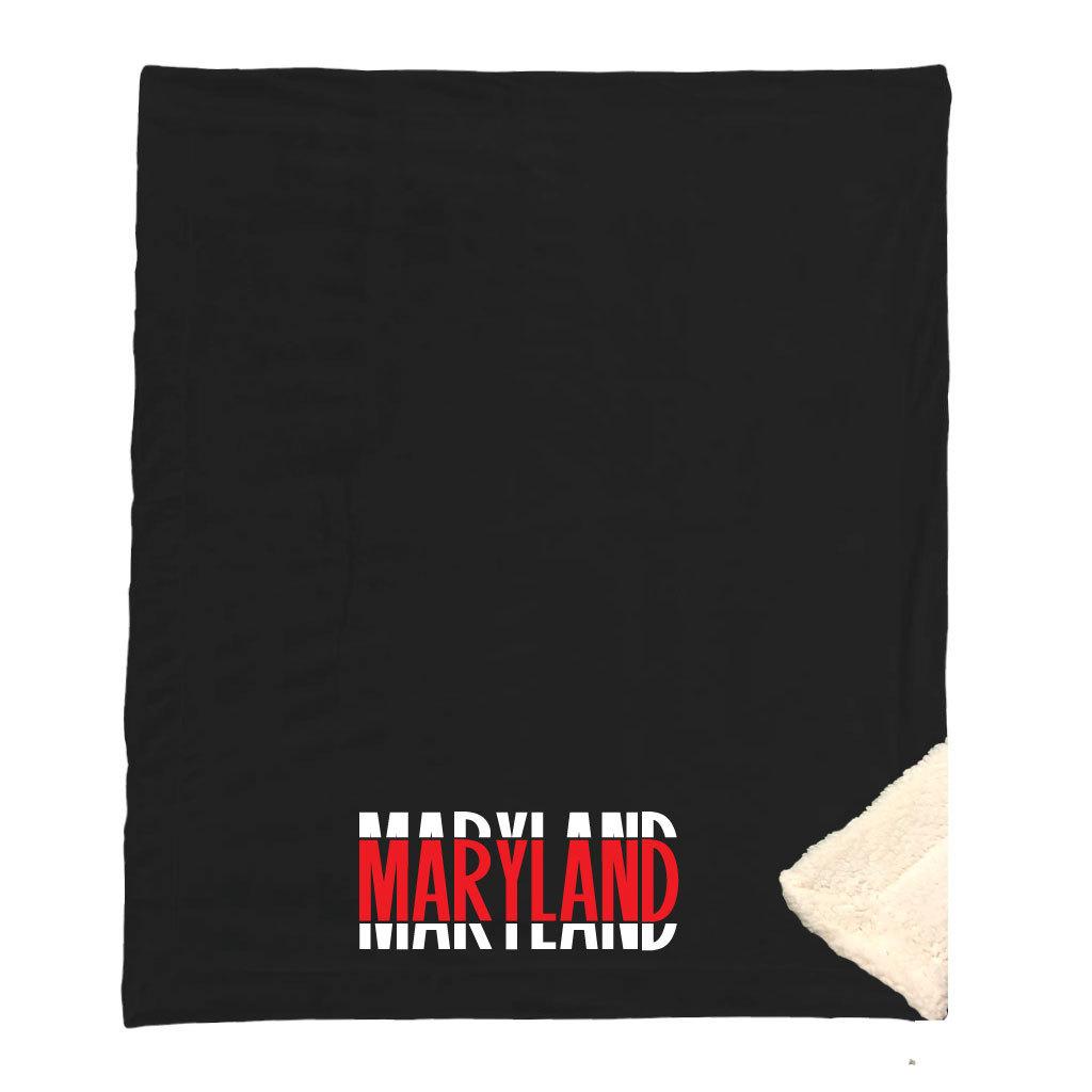 Maryland-Blastimo-Blanket