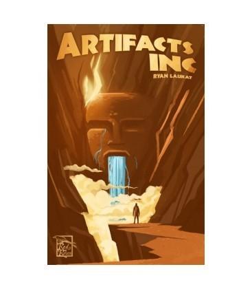 artifacts inc en