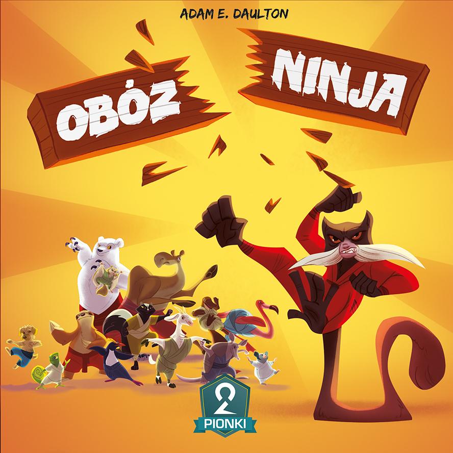 oboz ninja front male