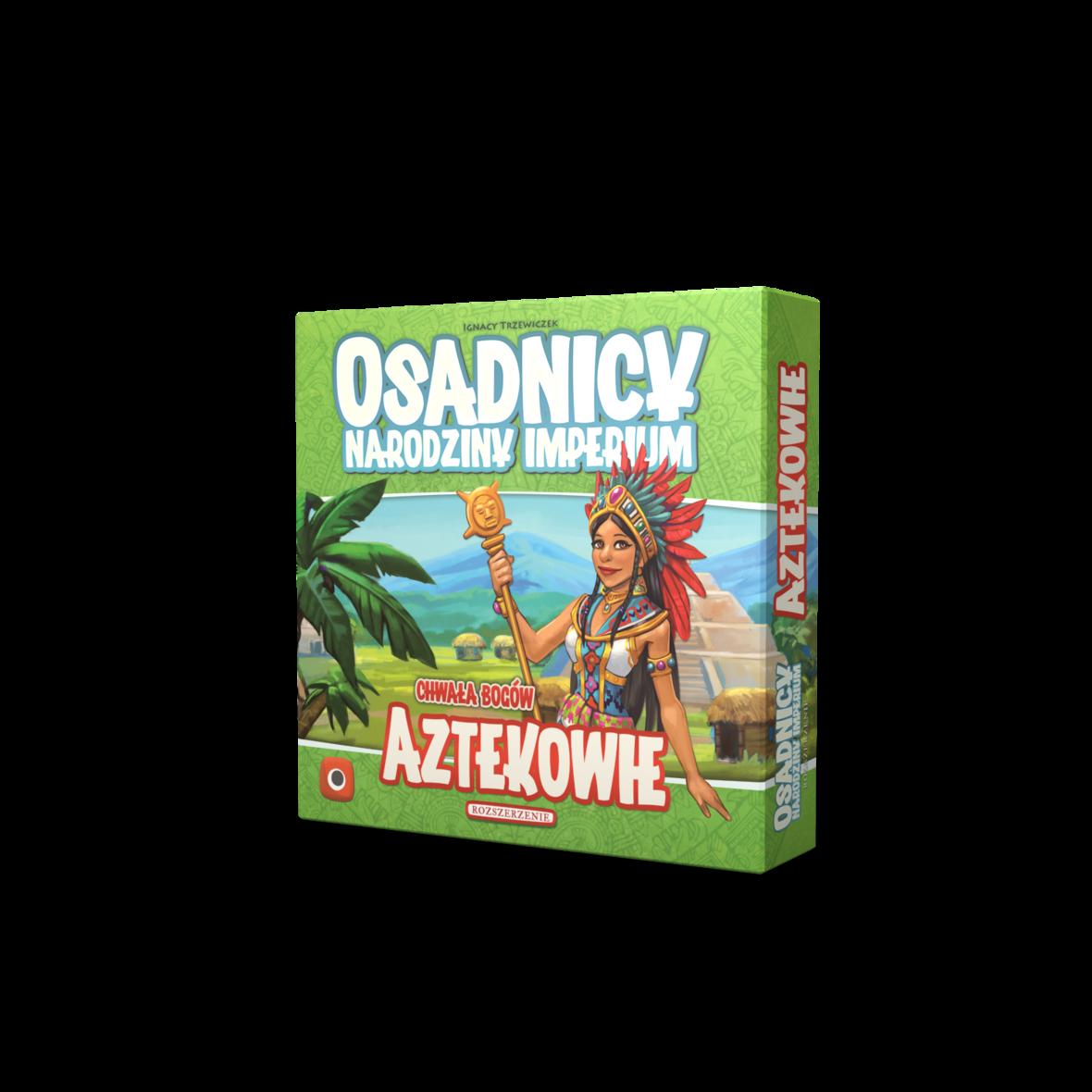 aztekowie pl