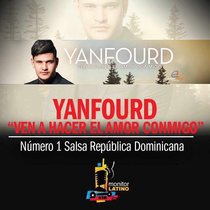 Yanfourd