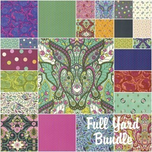 4082 slow and steady full yard bundle