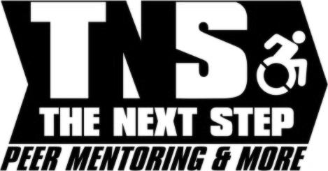 TNS black logo