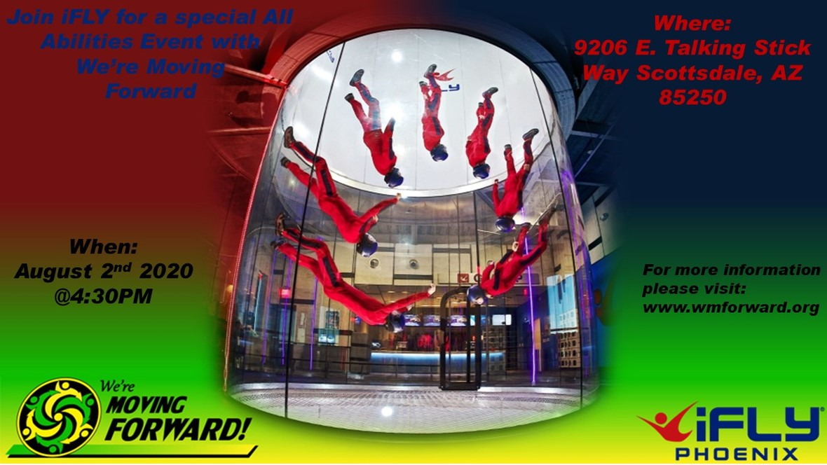 iFly2020