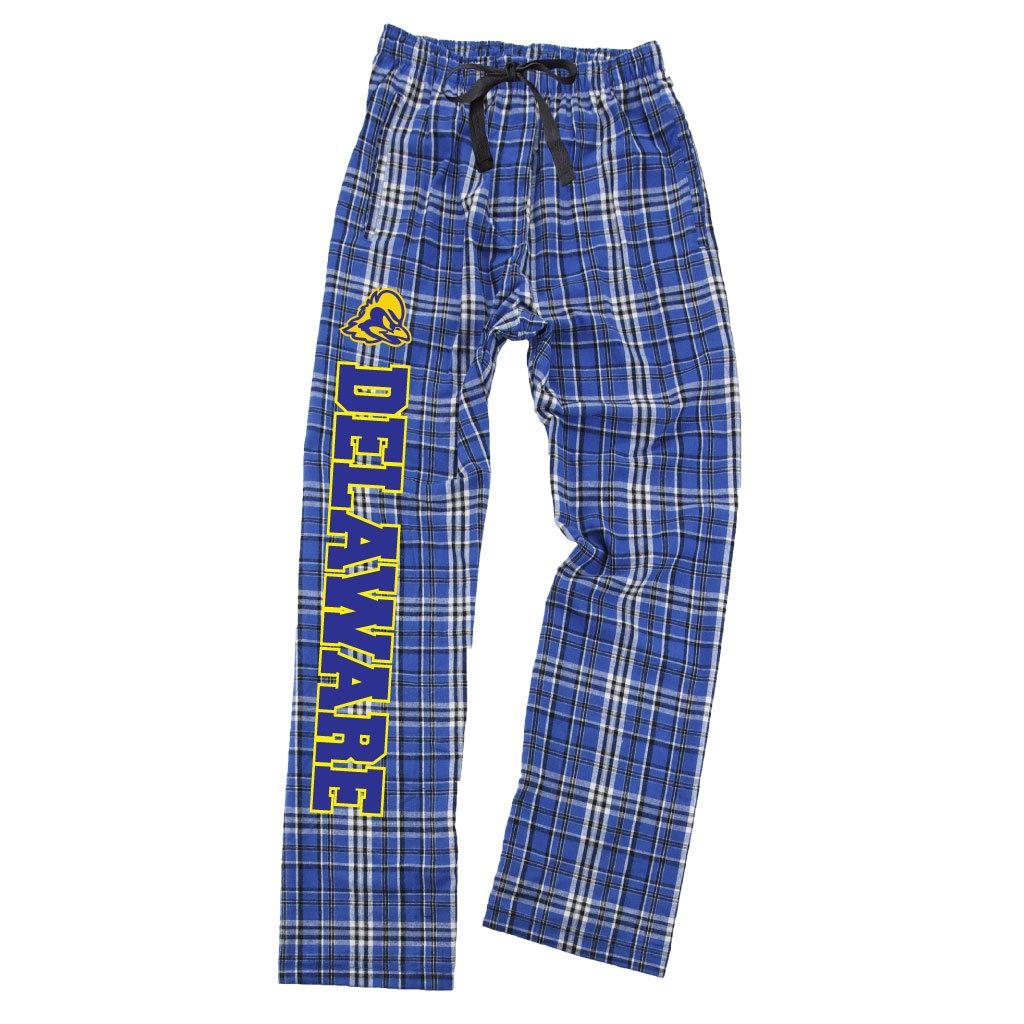 Deleware-Royal-White-Flannel-Pants