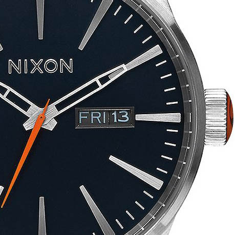 Nixon Sentry Leather BlueOrange full  95433.1458949315.1280.1280