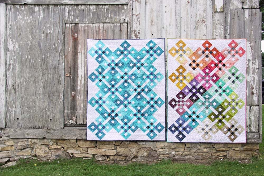 preppy 2 quilts