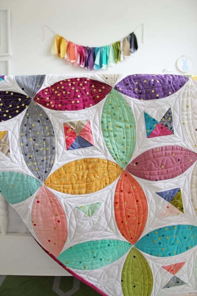 ombre confetti v and co candy wrapper 2