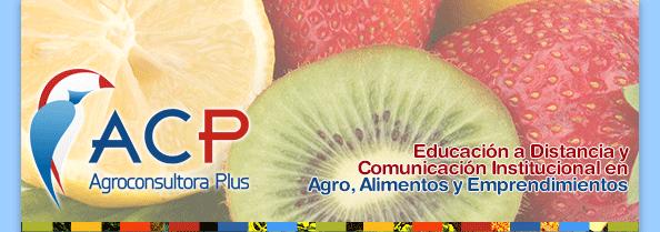 ACP AgroConsultoraPlus Frutas