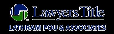 Lawyers Title Lathram Pou  Associates-e1375749672309