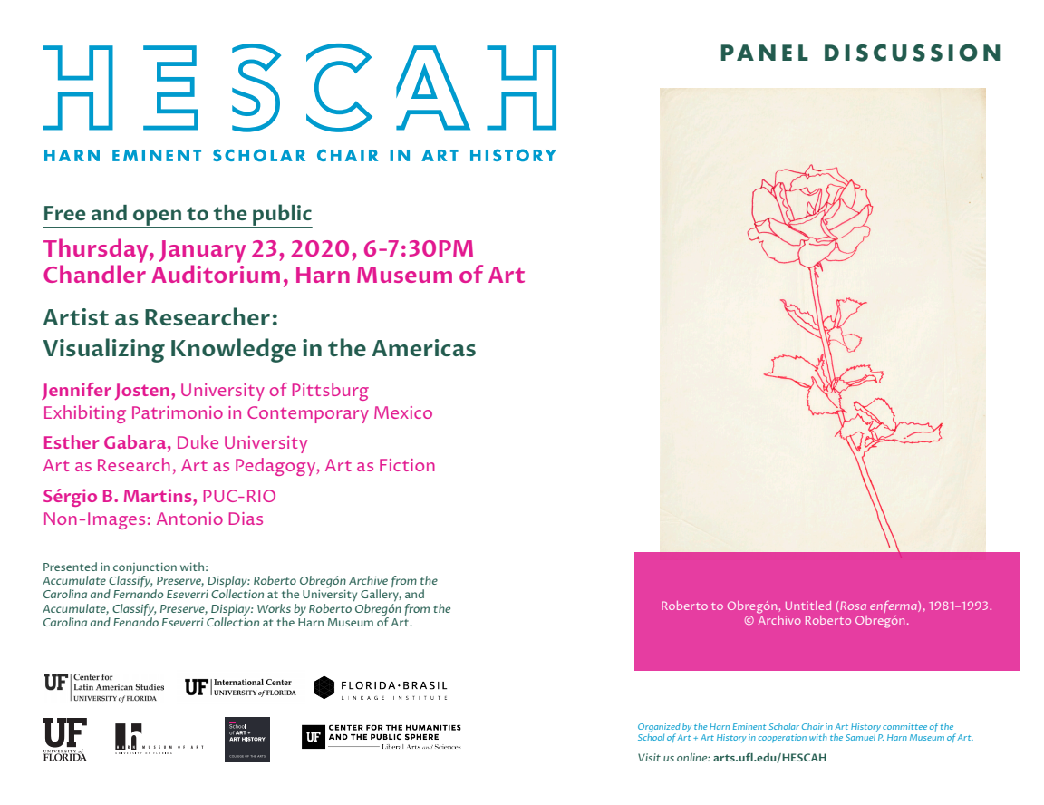 hescah lecture