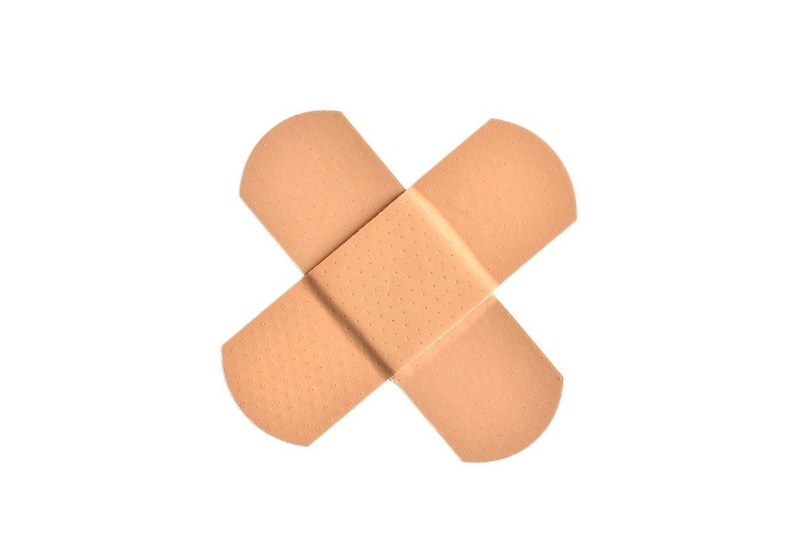 bandage-1235337 1920