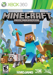 Minecraft-180