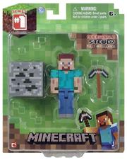 Jazwares Minecraft-180