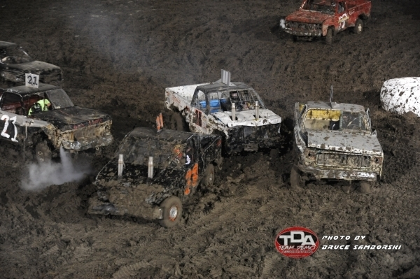 Bruce-trucks