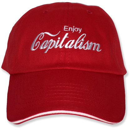 2016 06 30 Enjoy Capitalism