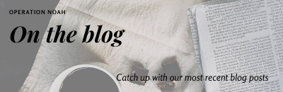 Catch up with our most recent blog posts